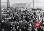 Image of Hungarian Revolution Budapest Hungary, 1956, second 59 stock footage video 65675033225