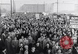 Image of Hungarian Revolution Budapest Hungary, 1956, second 60 stock footage video 65675033225