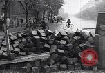 Image of Hungarian Revolution Budapest Hungary, 1956, second 3 stock footage video 65675033227