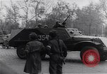 Image of Hungarian Revolution Budapest Hungary, 1956, second 33 stock footage video 65675033227