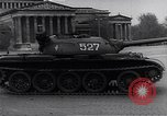 Image of Hungarian Revolution Budapest Hungary, 1956, second 60 stock footage video 65675033227
