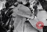 Image of burning books during the Hungarian Revolution Hungary, 1956, second 9 stock footage video 65675033230