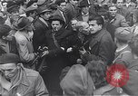Image of burning books during the Hungarian Revolution Hungary, 1956, second 60 stock footage video 65675033230