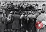 Image of Hungarian Revolution Hungary, 1956, second 2 stock footage video 65675033232