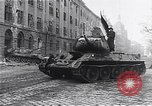 Image of Hungarian Revolution Hungary, 1956, second 17 stock footage video 65675033232
