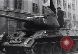 Image of Hungarian Revolution Hungary, 1956, second 21 stock footage video 65675033232