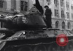 Image of Hungarian Revolution Hungary, 1956, second 22 stock footage video 65675033232