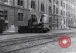 Image of Hungarian Revolution Hungary, 1956, second 30 stock footage video 65675033232
