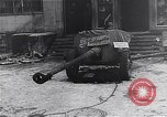 Image of Hungarian Revolution Hungary, 1956, second 47 stock footage video 65675033232