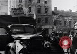Image of Hungarian Revolution Hungary, 1956, second 49 stock footage video 65675033232