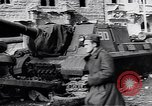 Image of Hungarian Revolution Hungary, 1956, second 53 stock footage video 65675033232