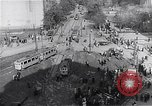 Image of Hungarian Revolution Hungary, 1956, second 9 stock footage video 65675033233