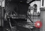 Image of Hungarian Revolution Hungary, 1956, second 34 stock footage video 65675033233