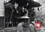 Image of Hungarian Revolution Hungary, 1956, second 50 stock footage video 65675033233