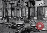 Image of Hungarian Revolution Hungary, 1956, second 54 stock footage video 65675033233