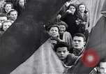 Image of Hungarian Revolution Hungary, 1956, second 1 stock footage video 65675033237