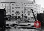 Image of Hungarian Revolution Hungary, 1956, second 10 stock footage video 65675033237