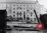 Image of Hungarian Revolution Hungary, 1956, second 13 stock footage video 65675033237