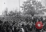 Image of Hungarian Revolution Hungary, 1956, second 32 stock footage video 65675033237