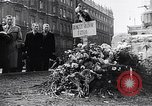 Image of Hungarian Revolution Hungary, 1956, second 55 stock footage video 65675033237