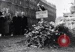 Image of Hungarian Revolution Hungary, 1956, second 56 stock footage video 65675033237