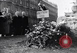 Image of Hungarian Revolution Hungary, 1956, second 57 stock footage video 65675033237