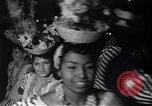 Image of Havana Cuba as place of gaiety and commercial activity Cuba, 1959, second 45 stock footage video 65675033246