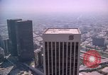 Image of skyscrapers Los Angeles California USA, 1976, second 8 stock footage video 65675033248