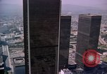 Image of skyscrapers Los Angeles California USA, 1976, second 13 stock footage video 65675033248