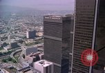 Image of skyscrapers Los Angeles California USA, 1976, second 19 stock footage video 65675033248