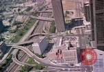 Image of skyscrapers Los Angeles California USA, 1976, second 30 stock footage video 65675033248