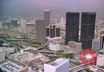 Image of skyscrapers Los Angeles California USA, 1976, second 14 stock footage video 65675033249