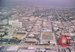 Image of skyscrapers Los Angeles California USA, 1976, second 8 stock footage video 65675033252