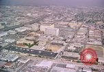 Image of skyscrapers Los Angeles California USA, 1976, second 9 stock footage video 65675033252