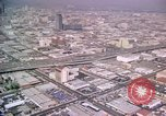 Image of skyscrapers Los Angeles California USA, 1976, second 13 stock footage video 65675033252