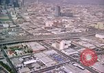 Image of skyscrapers Los Angeles California USA, 1976, second 14 stock footage video 65675033252