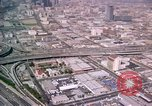 Image of skyscrapers Los Angeles California USA, 1976, second 15 stock footage video 65675033252