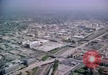 Image of skyscrapers Los Angeles California USA, 1976, second 24 stock footage video 65675033252