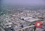 Image of skyscrapers Los Angeles California USA, 1976, second 25 stock footage video 65675033252