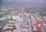 Image of skyscrapers Los Angeles California USA, 1976, second 29 stock footage video 65675033252