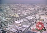 Image of skyscrapers Los Angeles California USA, 1976, second 31 stock footage video 65675033252
