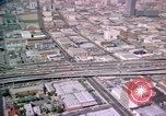 Image of skyscrapers Los Angeles California USA, 1976, second 34 stock footage video 65675033252