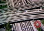 Image of skyscrapers Los Angeles California USA, 1976, second 40 stock footage video 65675033252