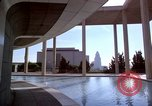 Image of Mark Taper Forum Music Center Los Angeles California USA, 1976, second 16 stock footage video 65675033260