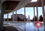 Image of Mark Taper Forum Music Center Los Angeles California USA, 1976, second 17 stock footage video 65675033260