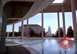 Image of Mark Taper Forum Music Center Los Angeles California USA, 1976, second 18 stock footage video 65675033260