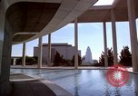 Image of Mark Taper Forum Music Center Los Angeles California USA, 1976, second 20 stock footage video 65675033260