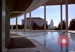Image of Mark Taper Forum Music Center Los Angeles California USA, 1976, second 35 stock footage video 65675033260