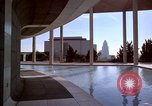 Image of Mark Taper Forum Music Center Los Angeles California USA, 1976, second 37 stock footage video 65675033260