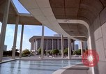 Image of Mark Taper Forum Music Center Los Angeles California USA, 1976, second 44 stock footage video 65675033260